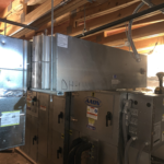 HVAC Contracting AAON Indoor Unit square