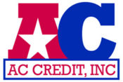 AC Credit logo financing